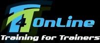 T4T Online logo